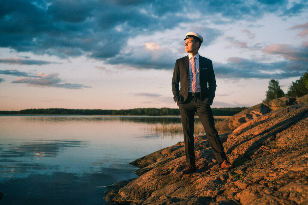 Ylioppilas ylioppilasportetti ylioppilaskuva ylioppilaskuvaus valmistujaiset valmistujaiskuvaus Helsinki Espoo Vantaa Porvoo Suomi Sami Siilin